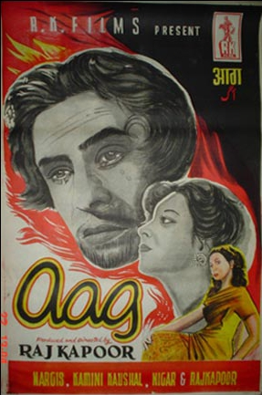 Aag (1948 film) Movie Review Aag 1948 Bollywoodirect