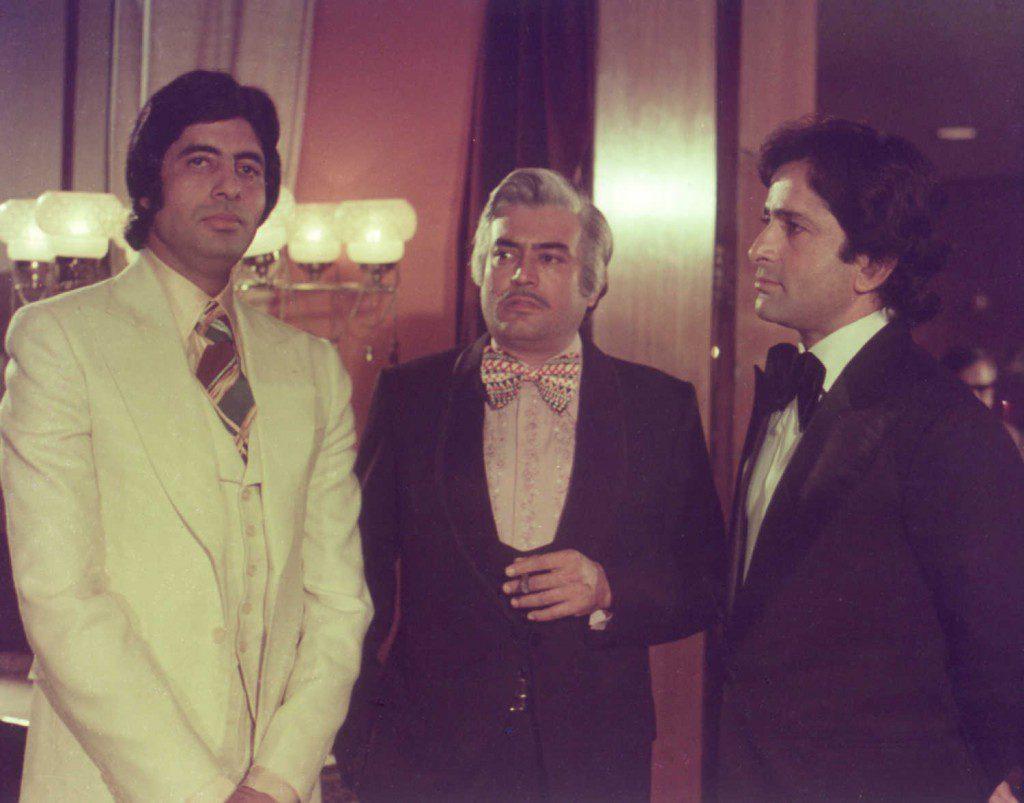 Trishul_Amitabh Bachchan_Sanjeev Kumar_Shashi Kapoor_Bollywoodirect