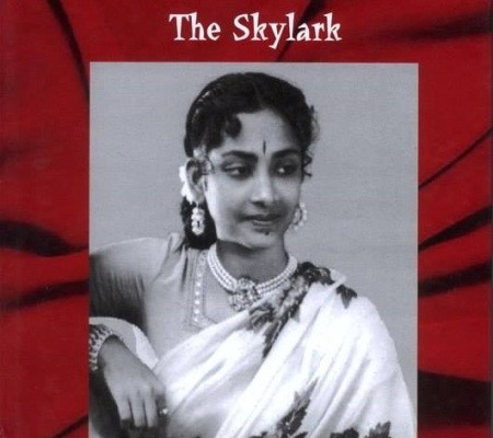 geeta dutt- the skylark