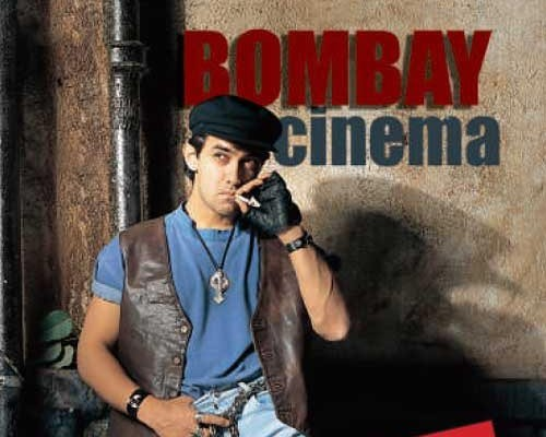 Bombay Cinema  An Archive of the City