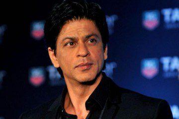 shahrukh Khan_The University of Edinburgh_Bollywoodirect_Speech