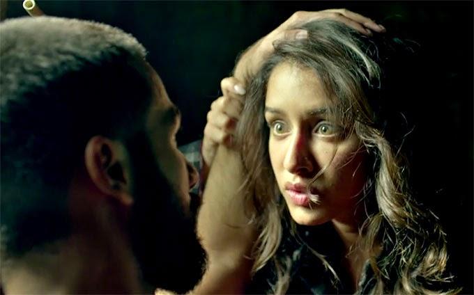Haider: Indian filmmaker Vishal Bhardwaj's final chapter