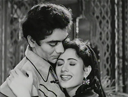 rajendra nath actor family