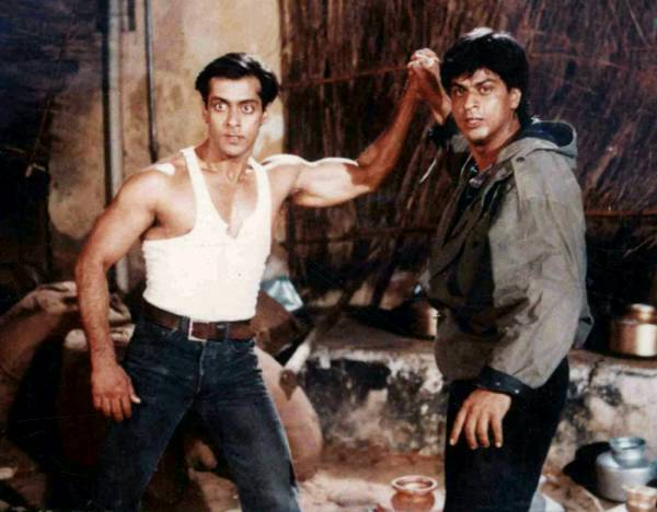 Salman Khan-Shahrukh Khan-Karan Arjun_Bollywoodirect_Bollywood-Watch-Download-Movies-Online-For-Free