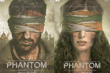 Phantom_Poster_Saif Ali Khan_Katrina Kaif_Kabir Khan_2015_Bollywoodirect