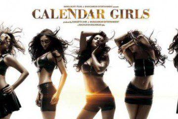 Calendar Girls_Poster_Madhur Bhandarkar_Bollywoodirect
