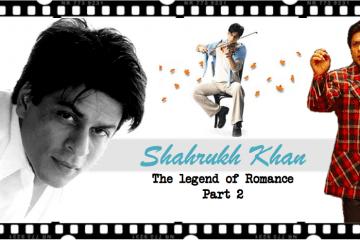 Shahrukh - Bollywoodirect