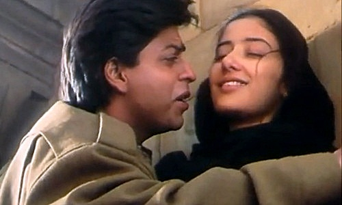dil se shahrukh khan - photo #35