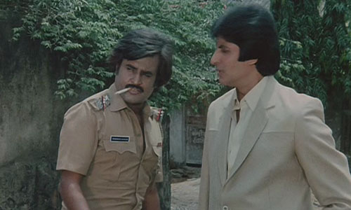 Rajnikanth- Amitabh Bachchan and Vinod Khanna -Bollywoodirect-Article-films-songs-watch-free-online-movies-family-age-height-weight-upcoming