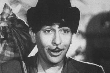 Raj Kapoor_Wall paper_Large Photo_Bollywoodirect1