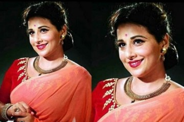 Ek Albela_Marathi_Bollywoodirect_Vidya Balan_First Look