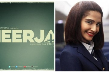Neerja_Sonam Kapoor_Ram Madhvani_Shabana Azmi, Shekhar Ravijiani_Bollywoodirect_Trailer_First Look_Poster