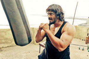 Saala Khadoos_R Madhavan_Raj Kumar Hirani_First Look_Poster_Bollywoodirect1_Review