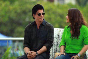 gerua_Dilwale_Making_Shahrukh Khan_Kajol_Bollywoodirect