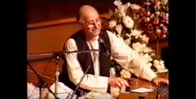 K. L. Saigal, the pilgrim of the swara