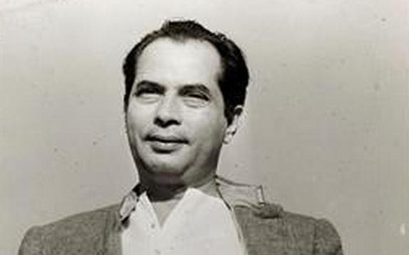 Bimal Roy_Bollywoodirect_Director_Short Film_Documentary_Rare Pic_Vintage_Old
