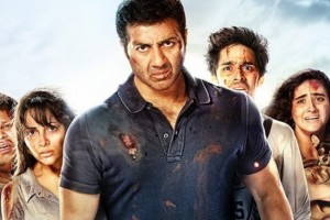 Ghayal Once Again_Bollywoodirect_Wallpaper_Sunny Deol_Review_trailer_First look
