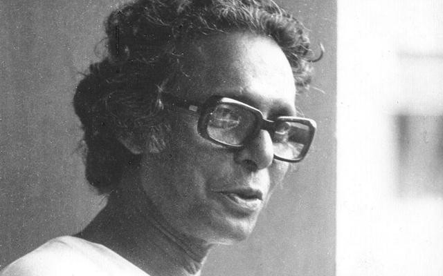 Mrinal Sen_PORTRAIT OF THE DIRECTOR_Biography_Documentary_Video_Rare_Bollywoodirect