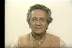 Bhisham Sahni_ Introduces The Plot Of Tamas In His Own Words_Tamash_Bollywoodirect_Novel_Film-