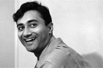 Dev Anand_Article_Write Up_rare pic_old_actor_india_bollywoodirect
