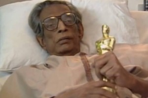 satyajit Ray_Oscar_1992_Honorary Award_Bollywoodirect_Video_Talk-Filmography-Introspection-1983-Full Video-Watch_movies-online-free