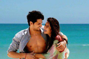 Baar Baar Dekho_First Look_Official_Trailer_ Sidharth Malhotra_Katrina Kaif_Nitya Mehra
