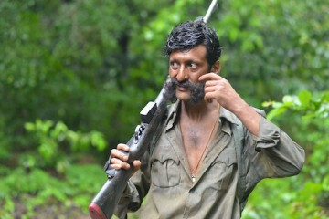 Veerappan_Ram Goapl Varma_Official Trailer_Teaser_First Look_Bollywoodirect