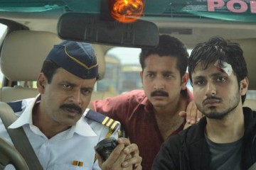 traffic_Manoj Bajpaye_Jimmy Sheirgill_‎Divya Dutta_trailer_first look_bollywoodirect