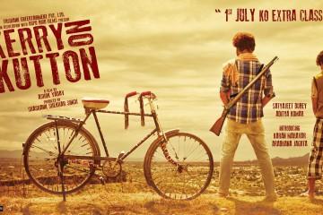 Kerry On Kutton_Aditya Kumar_Satyajeet Dubey_Bollywoodirect+Poster_Trailer_Aradhna Jagota
