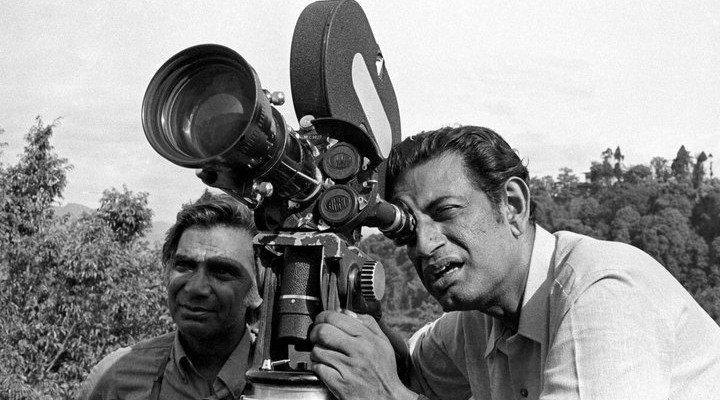 Satyajit Ray_Introspections _Video Interview_Documentary_Short Film_Bollywoodirect