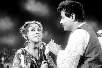 Goonj Uthi Shehnai 1959_Rajendra Kumar_Ameeta_Anita Guha_I. S. Johar_Vasant Desai_Bharat Vyas_Vijay Bhatt