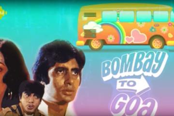 Bombay To Goa_Tum Meri Zindagi Mein Kuch_Lata Mangeshkar - Kishore Kumar-Song-Lyrics-Bollywoodirect