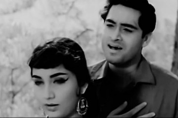 main pyaar ka raahi hoon-ek musafir ek hasina-Rafi -Asha- O P N ayyar- Joy mukherjee-sadhana-songs-video-lyrics-bollywoodirect-full-movie-watch-download-free