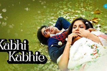 kabhi kabhi_Amitabh Bachchan_Rakhi_Songs_Bollywoodirect