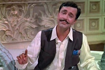 Balraj Sahni_Actor_Interview_Video_Article_Bollywoodirect