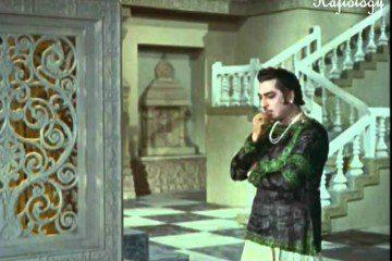 Chitralekha - Mann Re Tu Kaahe Na Dheer Dhare-Mohammed Rafi-Song-Bollywoodirect