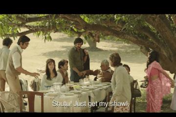 A Death In The Gunj-Konkona Sen Sharma-Kalki Koechlin, Gulshan Devaiah, Ranvir Shorey, Tillotama Shome, Om Puri, Tanuja, Vikrant Massey -Trailer-Video-Bollywoodirect
