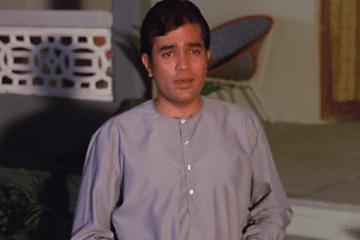 Anand - Kahin Door Jab Din Dhal Jaaye Saanj - Mukesh-कहीं दूर जब दिन ढल जाये, सांझ की दुल्हन बदन चुराये, चुपके से आये- आनन्द-1971-Song-Bollywoodirect-Salil Chowdhary