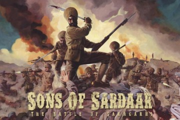 Sons Of Sardaar-First Look-Ajay Devgn-Bollywoodirect-Trailer