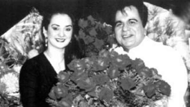 dilip kumar and saira banu young wwwimgkidcom the