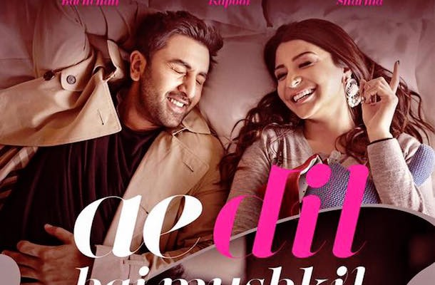 Ae Dil Hai Mushkil-Aishwarya Rai Bachchan-Ranbir Kapoor-Anushka Sharma-Fawad Khan-Karan Johar-Bollywoodirect-First Look-Teaser-Trailer-Full Movie-Watch-Online-Free