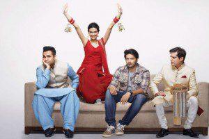 abhay-deol-diana-penty-happy bhag jayegi-jimmy shergil-ali fazal-Momal Sheikh-trailer-first look-bollywoodirect-Review