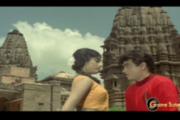 Humko To Barbad Kiya Hai-Mohammed Rafi- Gunahon Ka Devta-1967-Songs-Jeetendra-Rajshri-Bollywoodirect