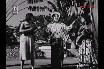 Kisi Nargisi Nazar Ko Dil - Main Nashe Mein Hoon 1955. Mukesh-Hasrat Jaipuri-Raj Kapoor-Mala Sinha-Song-Video-Bollywoodirect