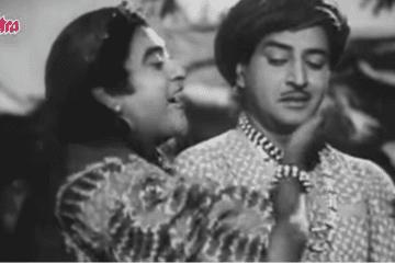 Aake Seedhi Lagi - Kishore Kumar, Pran, Half Ticket Comedy Song-BOLLYWOODIIRECT