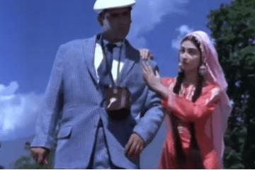 Kashmir Ki Kali Hoon Main-Shammi Kapoor- Junglee-1961-Saira Banu-Shankar Jaikishan- Lata Mangeshkar-Subodh Mukherjee-Video-Song-Hasrat Jaipuri-Bollywoodirect