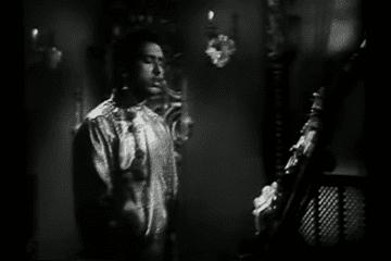 Tasveer banata hoon Talat Mahmood-Baradari-1955-Talat Mahmood-Bollywoodirect-Video-Song-Nashad-Khumar Barabankvi
