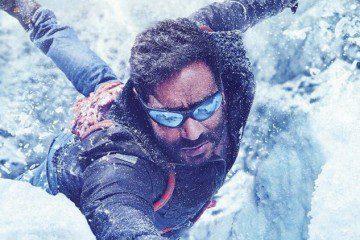 shivaay-Ajay Devgn- Sayyeshaa Saigal-Official trailer-Bollywoodirect