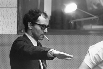Jean-Luc Godard-Tips-About-Filmmaking-Bollywoodirect