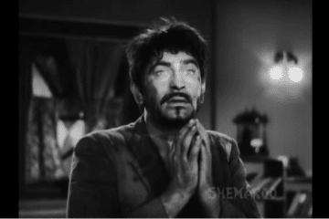 Jagte Raho - Jago Mohan Pyare - Lata Mangeshkar-Nargis-Raj Kapoor-1956-Bollywoodirect-Song-Video